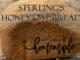 Sterling's Honey Oat Bread